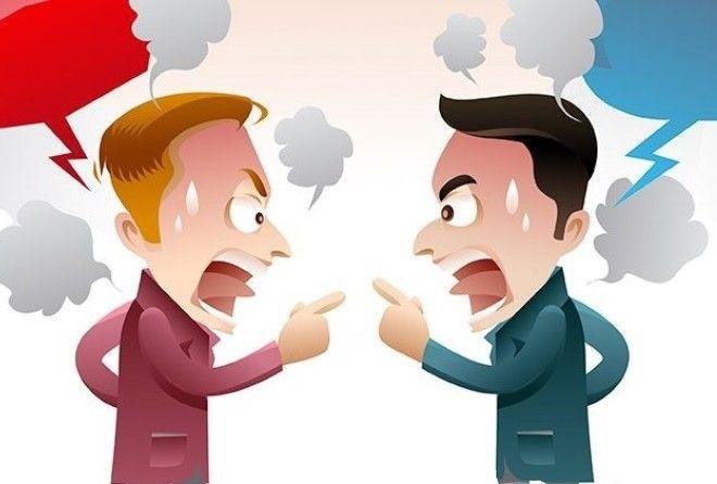 Семинар«Конфликт – причины возникновения и способы прекращения»