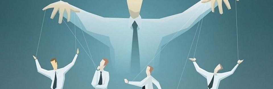 30.10. 16.00 Семинар: Методы психологического воздействия «Манипуляции в переговорных процессах»